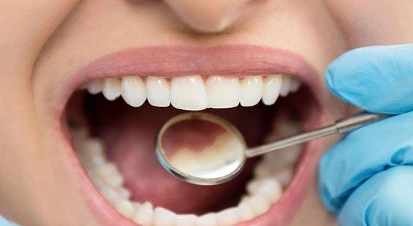 خدمات مراقبت از دندان در بخش های خصوصی و دولتی