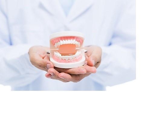 منظورازلمینت دندان چیست ؟